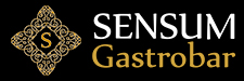 Sensum Gastrobar Logo