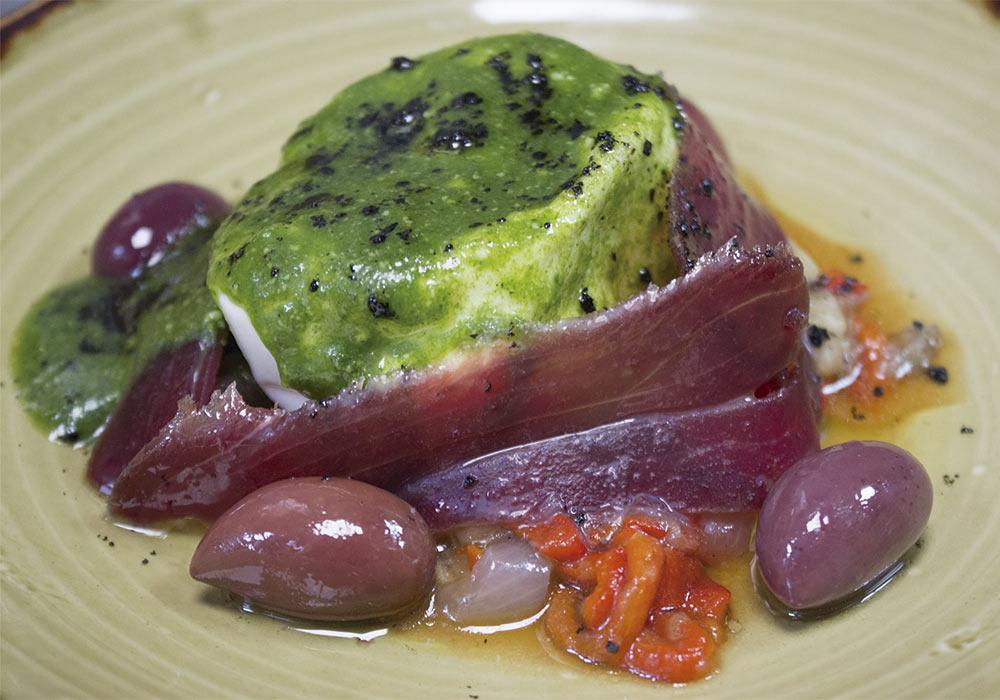 Restaurante Sensum Paiporta